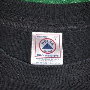 Vintage Shirts - Vintage Dale Earnhardt Sr. Tee Size Large 90s